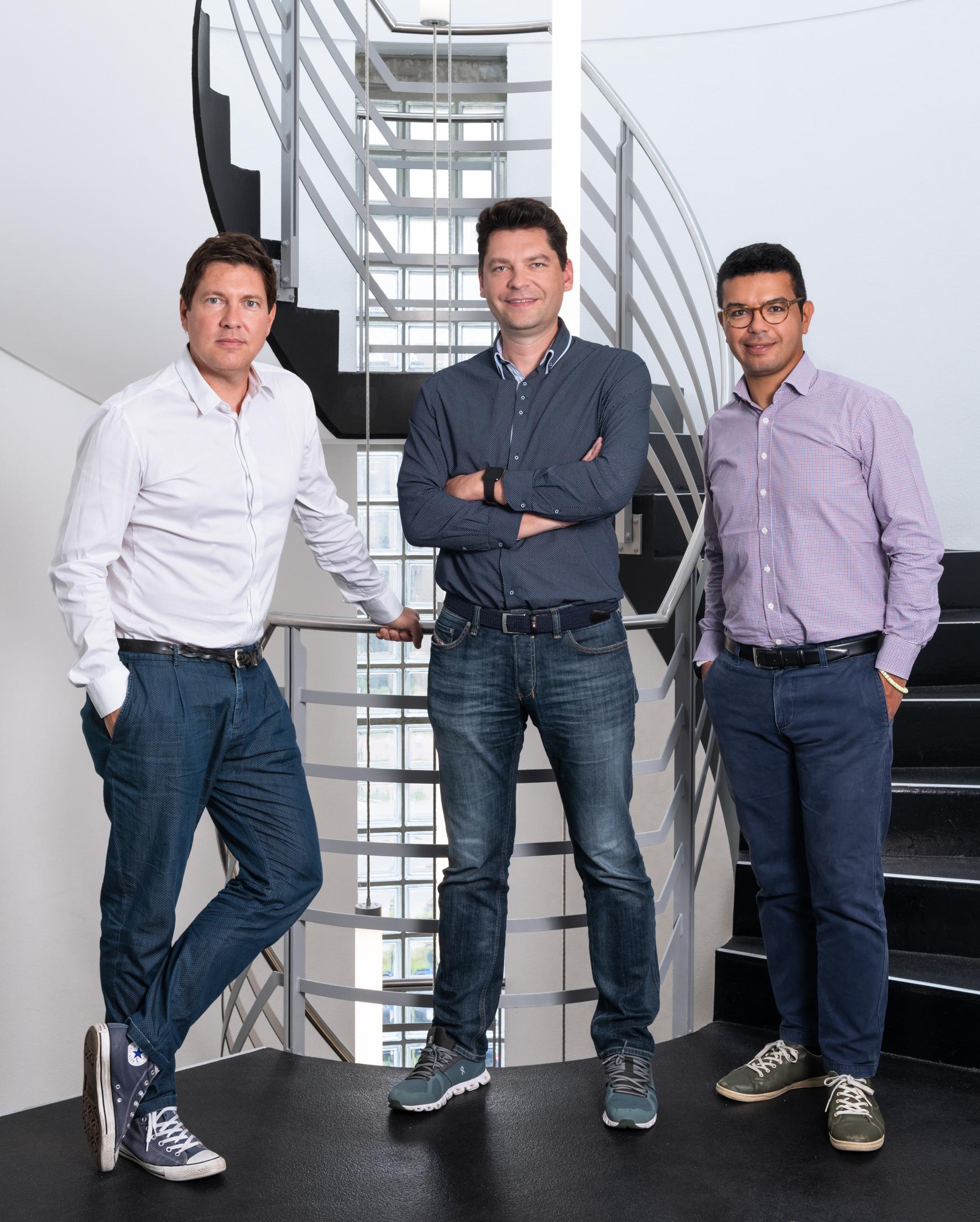 CYSEC founders