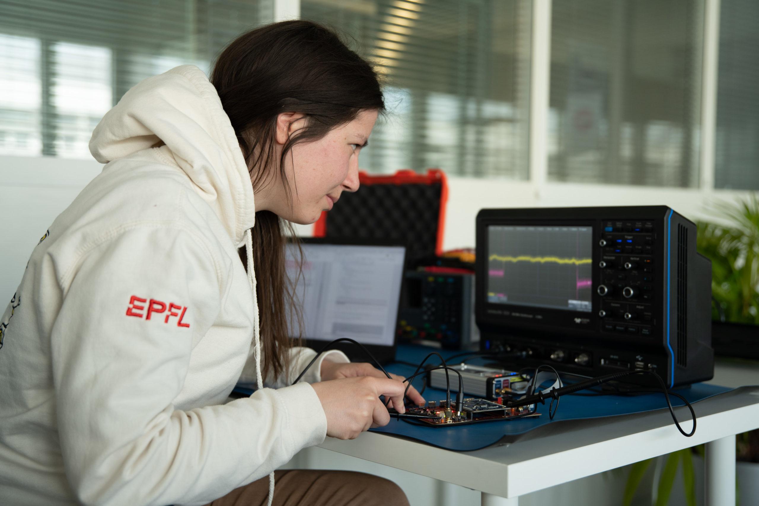 CYSEC lab